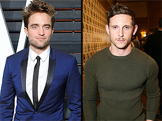 Robert Pattinson Plays the Journalist in Potty-Mouthed Interview with Jamie Bell