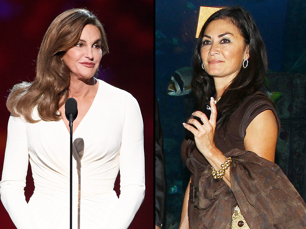 I Am Cait: Caitlyn Jenner Explains Relationship with Kris Jenner's Friend Ronda