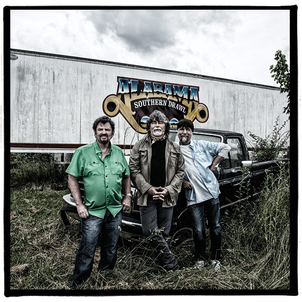 ALABAMA Are Back! Check Out Their New Song 'Wasn't Through Lovin' You Yet' (FIRST LISTEN)| Alabama, Country, Music News