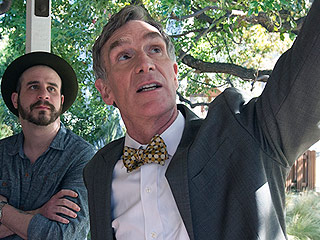 Bill Nye Documentary Becomes Most Funded Kickstarter Film