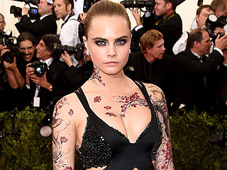 5 Reasons You Don't Mess with Cara Delevingne