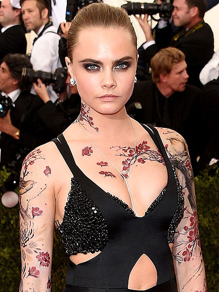 Why You Don't Mess With Cara Delevingne