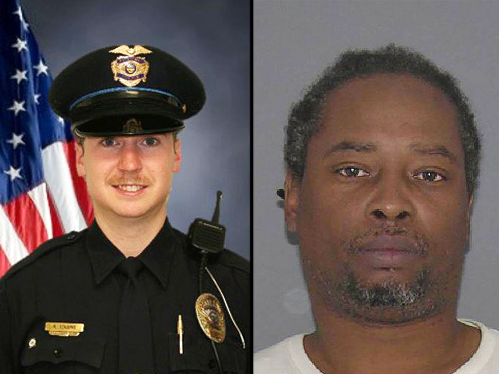 Ray Tensing Indicted for Murder in Shooting of Samuel DuBose During Traffic Stop