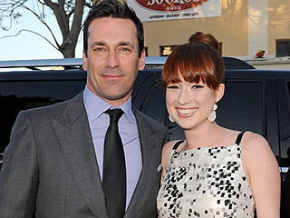 What the What?! Jon Hamm Was Ellie Kemper's High School Drama Teacher