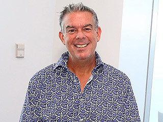 How Radio Superstar Elvis Duran Lost 100 Lbs.