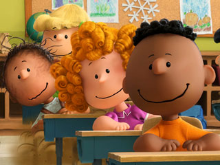 Happy 47th Birthday, Franklin from Peanuts! Meet the Ex-High School Teacher Who Helped Create the Show's First African-American Character