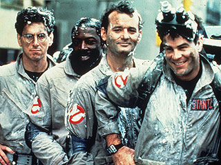 FROM EW: Top Gun, Ghostbusters, The Shawshank Redemption Added to National Film Registry