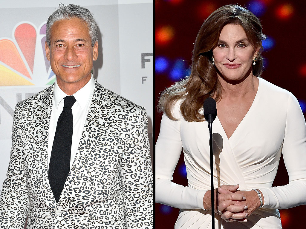 Caitlyn Jenner: Greg Louganis Had No Idea Olympian Wanted to Transition