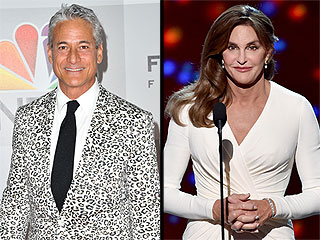 Fellow Olympian Greg Louganis 'Had No Idea' Caitlyn Jenner Wanted to Transition