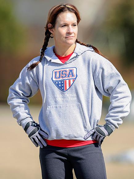 Arizona Cardinals Hire First Female Coach Jen Welter