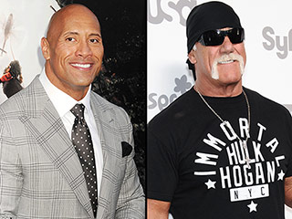 'Disappointed' Dwayne Johnson Thinks Hulk Hogan Has 'Paid the Price' for Racist Rant