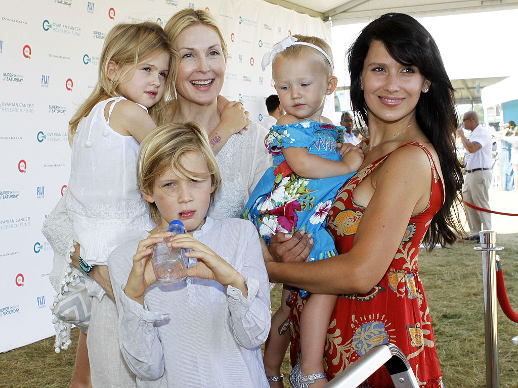 Kelly Rutherford's Kids to Return to Monaco This Week as Their Future Remains Uncertain| Crime & Courts, Custody Battles, TV News, Kelly Rutherford