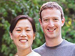 Baby Girl on the Way for Mark Zuckerberg