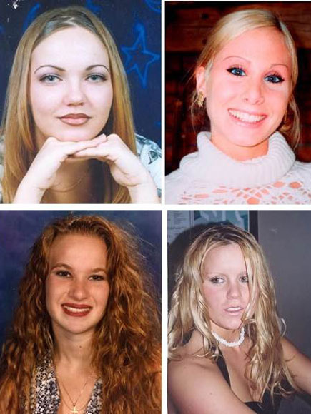 Sex Worker Who Unwittingly Killed an Alleged Serial Killer 'Saved Lives,' Say Cops| Crime & Courts, True Crime