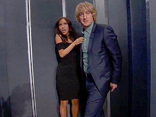 Why is Owen Wilson Making Out with The Bachelorette's Kaitlyn Bristowe?