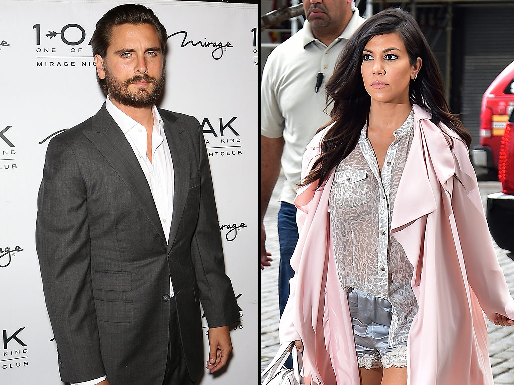 Scott Disick May Have Blown Second Chance with Kourtney Kardashian: Source