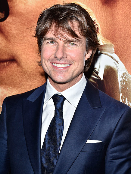 Tom Cruise's Mother's Reaction to His Daredevil Stunts? 'Oh, Lordy, Tom!'| Mission: Impossible, Movie News, Tom Cruise
