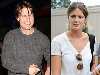 Tom Cruise Is 'Not Dating' His Assistant, Source Says