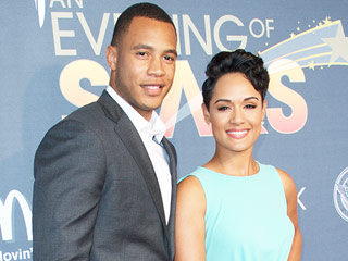 Empire Costars Trai Byers and Grace Gealey  Are Married