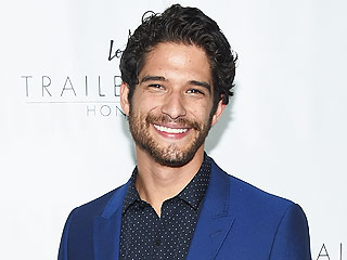 Teen Wolf Star Tyler Posey: I Want to Be the Next Ryan Seacrest