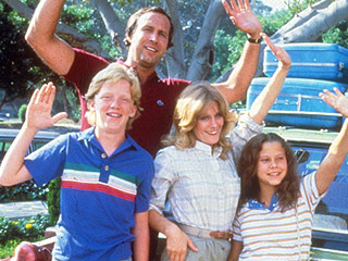 'We're from Out of Town:' 11 Things You Didn't Know About National Lampoon's Vacation