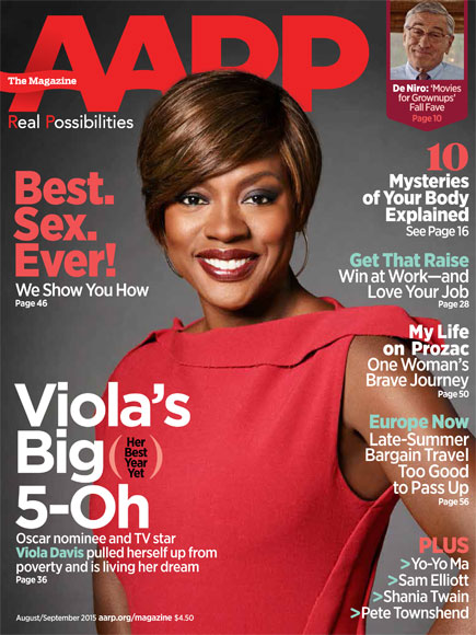 Viola Davis on Going Hungry as a Child: The School Lunch Was Often 'The Only Meal I Had'| TV News, Viola Davis