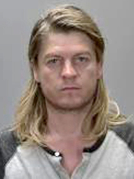 Puddle of Mudd Singer Wes Scantlin Arrested for DUI