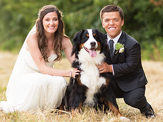 What Was Little People, Big World's Zach Roloff Most Nervous About on His Wedding Day?