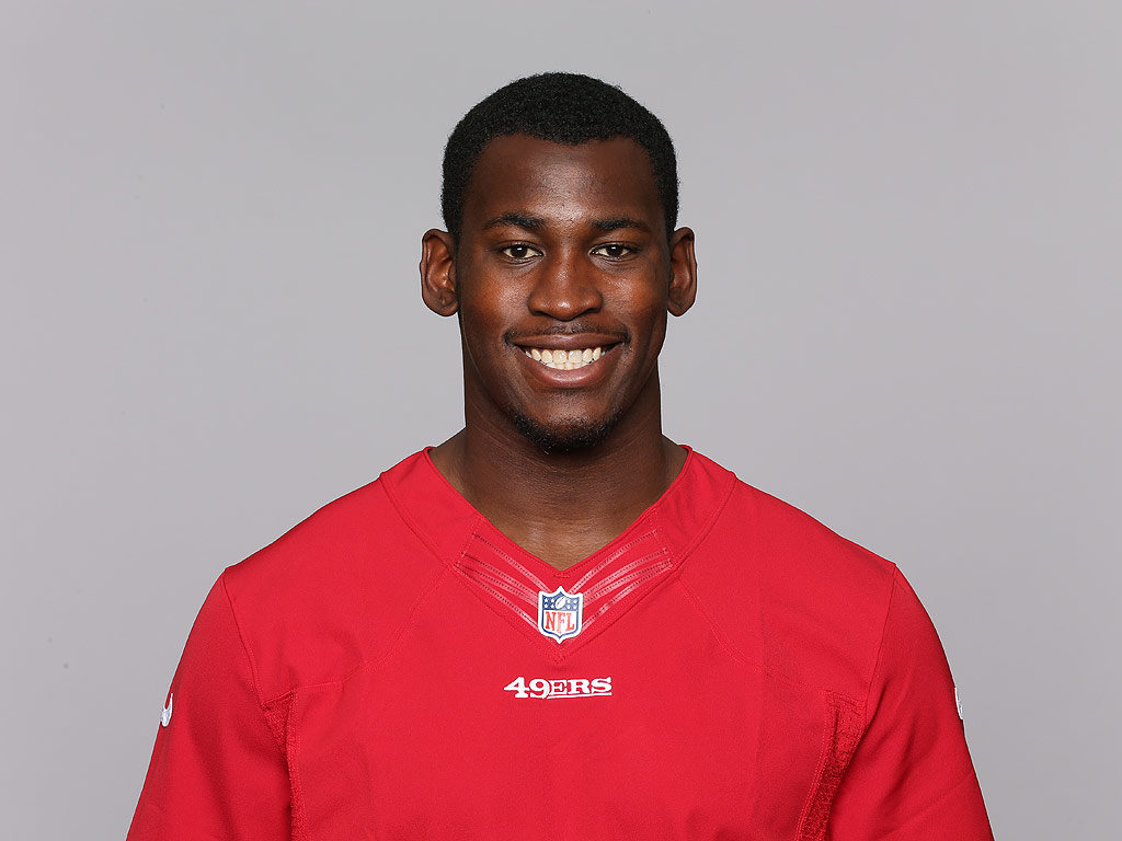 Linebacker Aldon Smith Released from 49ers After Third DUI