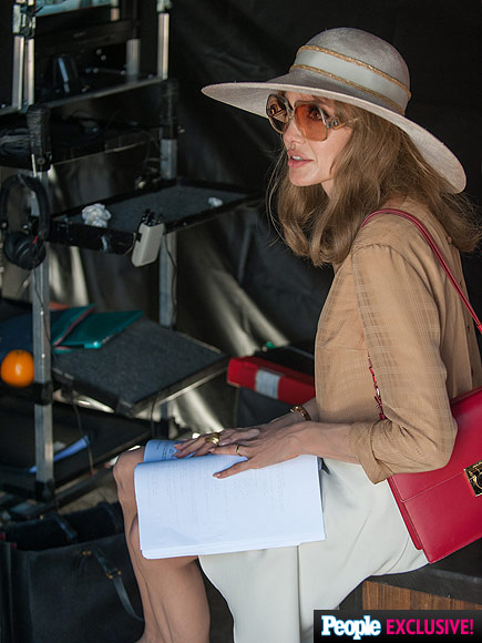 Exclusive Photos of Brad Pitt and Angelina Jolie Pitt's New Movie By the Sea! Why It Made Her Appreciate Him 'Even More'| Couples, Movie News, Angelina Jolie, Brad Pitt