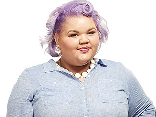 Project Runway Winner Ashley Tipton: 'We're Putting Plus-Size on the Map'