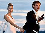 Monaco's Royal Wedding, Round Two! Pierre Casiraghi and Beatrice Borromeo Hold Religious Wedding in Italy