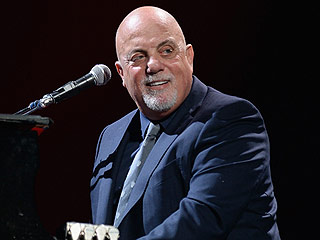 Billy Joel to Sing the National Anthem at Game Three of the World Series