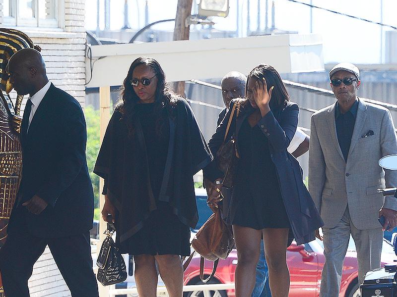 Bobbi Kristina Brown's Final Journey: Laid to Rest Next to Whitney Houston  Death, Bobbi Kristina Brown, Bobby Brown, Whitney Houston