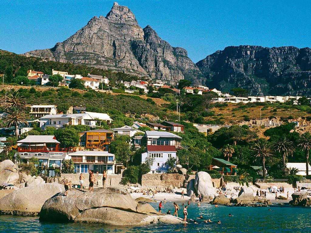 American Tourist Found Dead at Cape Town Hotel