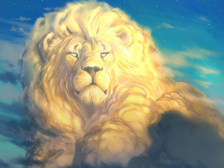 Lion King Artist Creates Beautiful Tribute to Cecil the Lion