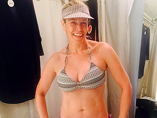 Chelsea Handler Posts Sexy Bikini Photo, Calls Out Ex Who Called Her 'Fat'