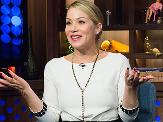 Who Did Christina Applegate Once Ditch a Date with Brad Pitt For?