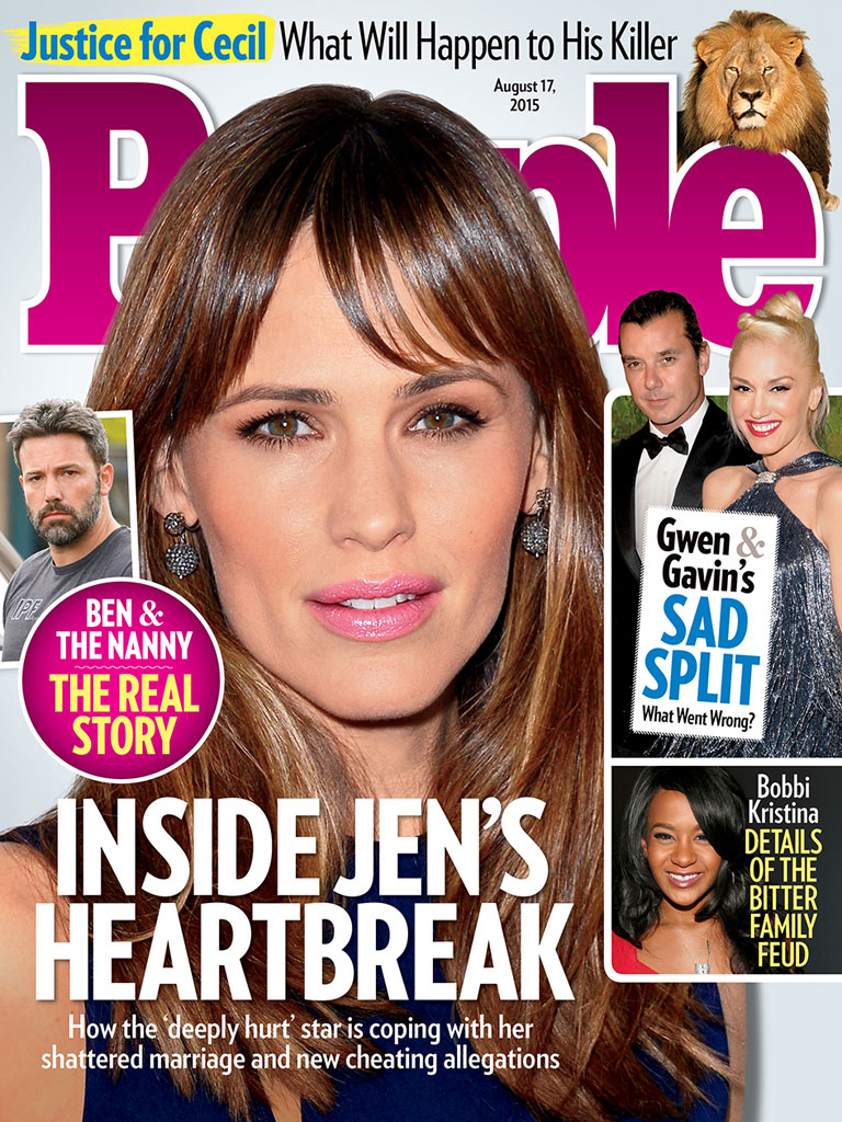Jennifer Garner Betrayed, Ben Affleck Still Denies Cheating with Nanny