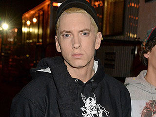 Eminem Says He 'Replaced Addiction with Exercise' After Ballooning to 230 Lbs. Because of Prescription Pills
