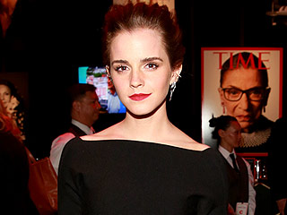 Emma Watson Says Becoming a U.N. Goodwill Ambassador Gave Her a 'Sense of Peace'