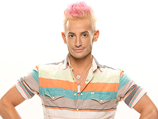 Frankie Grande on Big Brother 17, His Favorite to Win and What Happened to Zankie