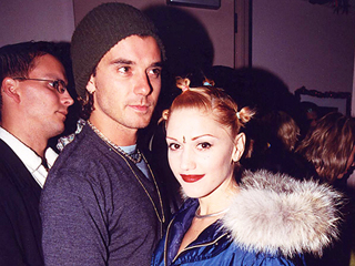 A Timeline of Gwen and Gavin's Love and Life Together