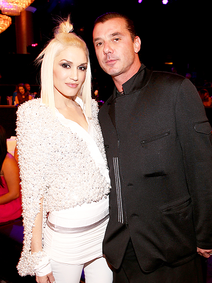 A Timeline of Gwen Stefani and Gavin Rossdale's Love and Life Together| Gwen Stefani, L.A.M.B. by Gwen Stefani, Gavin Rossdale, Gwen Stefani, Kingston Rossdale, Zuma Rossdale