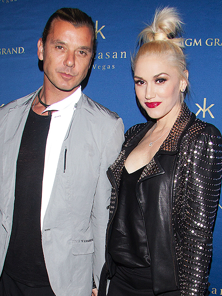 Gwen Stefani & Gavin Rossdale Reach Divorce Settlement