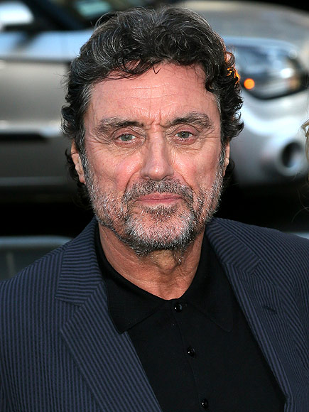 Ian McShane Shakes Off Game of Thrones Spoiler-Phobes: 'It's Only T--- and Dragons'| Game of Thrones, TV News, Ian McShane