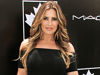What Was Jillian Barberie's Most Painful TV Moment? (Hint: It Involves a Monkey)