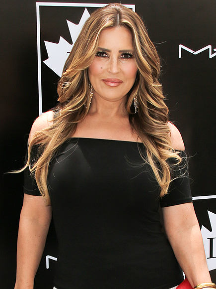 Jillian Barberie Reveals Her Most Painful TV Moments