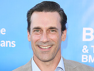 Mad Men Reunion! See What Brought Jon Hamm, January Jones and Kiernan Shipka Back Together