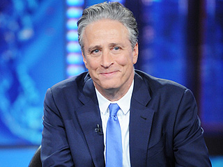 Petition Asking for Jon Stewart to Moderate Presidential Debate Has More Than 200,000 Signatures